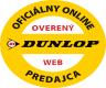 Oficiálny predajca Dunlop