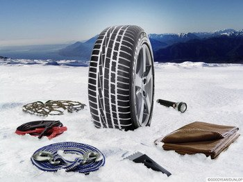 Zimné pneumatiky