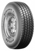 FULDA Ecoforce 2+ 295/80 R22,5 152/148M