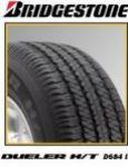 Bridgestone Dueler 684 H/T 205/70 R15 96T