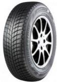 Bridgestone Blizzak LM001 RFT 205/60 R16 92H
