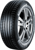 Continental ContiPremiumContact 5 CS 215/55 R17 94W