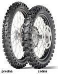 Dunlop GEOMAX MX3S 60/100 -10 33J