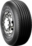 FULDA Ecotonn LPT 215/75 R17,5 135/133J