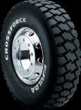 FULDA Crossforce 13/80 R22,5 156G