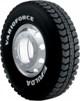 FULDA Varioforce 13/80 R22,5 156G