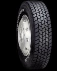 FULDA Regioforce 215/75 R17,5 126/124M