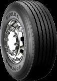 FULDA Ecotonn 215/75 R17,5 135/133J