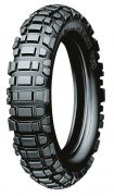 Michelin T63 Rear 110/80 -18 58S