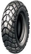 Michelin REGGAE Front/Rear 120/90 -10 57J