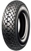 Michelin S83 REINFORCED Front/Rear 3.5/ -10 59J