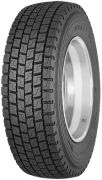 MICHELIN XDE 2 205/75 R17,5 124/122M