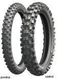 Michelin STARCROSS 5 MEDIUM Rear 100/100 -18 59M