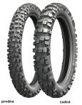 Michelin STARCROSS 5 HARD Rear 110/90 -19 62M