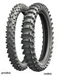 Michelin STARCROSS 5 SAND Front 80/100 -21 51M