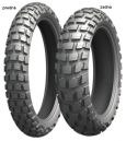 Michelin ANAKEE WILD Rear 110/80 -18 58S