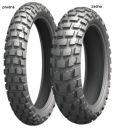 Michelin ANAKEE WILD Rear 110/80 -18 58S