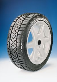 Dunlop SP WINT.SPORT M2 155 / 65 R15 77T