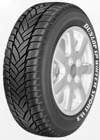 Dunlop SP WINT.SPORT M3 ROF 245/45 R18 96V