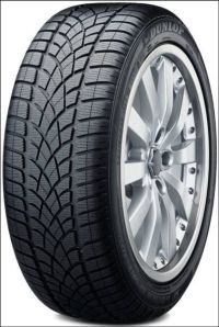 Dunlop SP WINT SPORT 3D 295/30 R19 100W