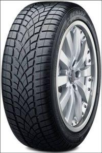 Dunlop SP WINT SPORT 3D ROF 255/50 R19 107H