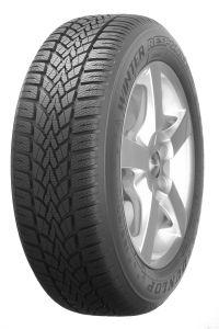 Dunlop WINTER RESPONSE 2 185/55 R15 82T