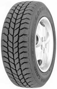 GoodYear CARGO ULTRA GRIP 2