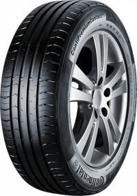 Continental ContiPremiumContact 5 195/65 R15 95H
