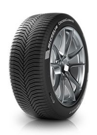 Michelin CROSSCLIMATE SUV 235/60 R18 107W