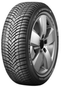 BFGoodrich G-GRIP ALL SEASON 2 185/65 R15 88H