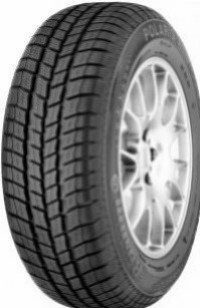 Barum Polaris 3 4x4 255/50 R19 107V