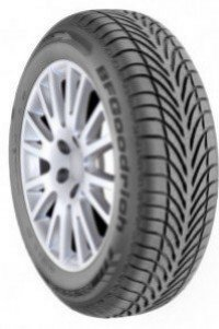BFGoodrich G-FORCE WINTER 215 / 45 R17 91H