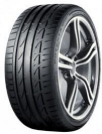 Bridgestone Potenza S001 RFT 245/45 R19 98Y