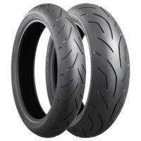 Bridgestone S20 EVO 180/55 R17 73W