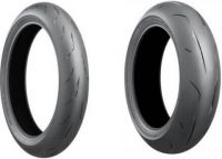 Bridgestone RS10F 120/70 R17 58W