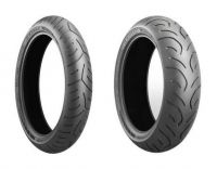 Bridgestone T30F EVO 120/70 R17 58W
