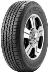 Bridgestone Dueler 684 II H/T 265 / 65 R18 112S