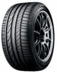 Bridgestone Potenza RE050 RFT 245/50 R17 99W