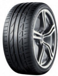 Bridgestone Potenza S001 245 / 45 R17 95W