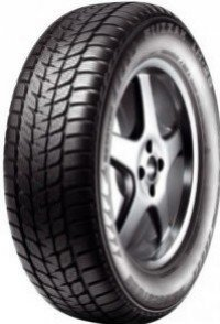 Bridgestone Blizzak LM-25 4X4 255 / 55 R18 109H