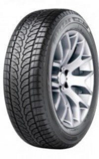 Bridgestone Blizzak LM-80 255 / 65 R17 110H