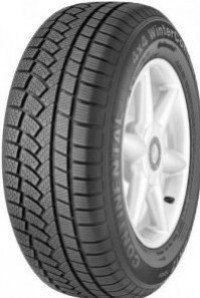 Continental 4x4WinterContact 255 / 60 R17 106H