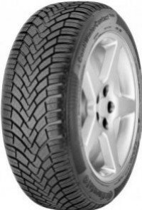 Continental ContiWinterContact TS850 185/55 R16 87T