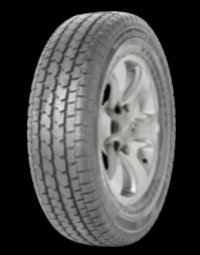 Continental VancoFourSeason 2 205/75 R16 110/108R