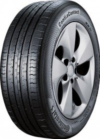 Continental Conti.eContact 165/65 R15 81T