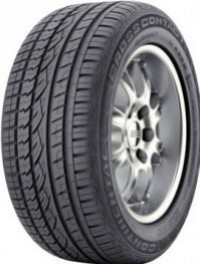 Continental CrossContact UHP SSR 285 / 45 R19 111W