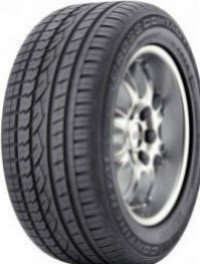 Continental CrossContact UHP 295/40 R20 106Y