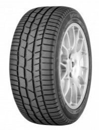 Continental ContiWinterContact TS830 P SUV 255/55 R19 111H