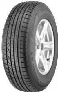 Dunlop GRANDTREK TOURING A/S 255 / 60 R17 106V