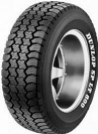 Dunlop SP LT800 175 / 80 R14 99/98P